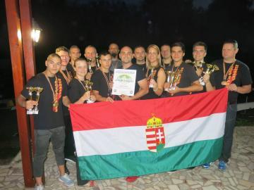 Eskrima Európa Bajnokság
