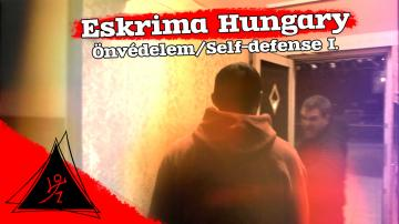 Ismerd meg az Eskrimát - ÚJ VIDEÓ!