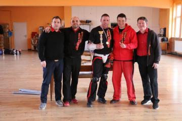Országos bajnokot avatott a nyíregyházi csapat